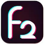 f2抖音短视频app富二代污