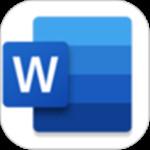 Microsoft Word 手机版