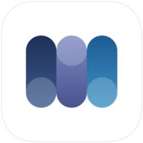 Movy壁纸app